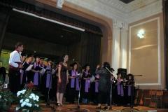 20 години Педагогика на обучението по музика