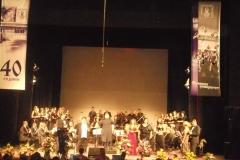 40 години Шуменски университет