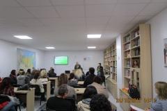 Научно-образователен семинар