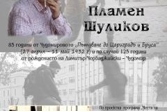 """<h6 style=""""color:#fff;"""">Пламен Шуликов """"Турция. Хора и улици""""</h6>"""