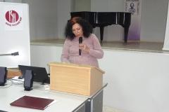 """Научно-образователен семинар """"Жаргонизация на езика"""""""