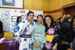 Японски минни фестивал