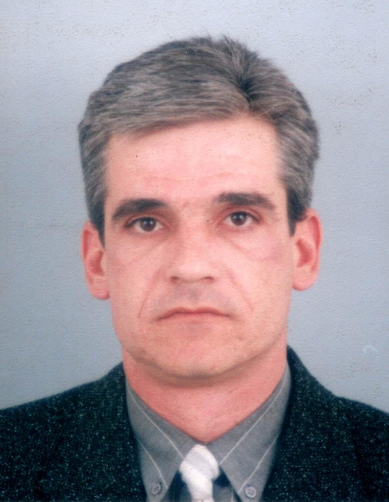 Доц. д-р    Николай Станчев Николов