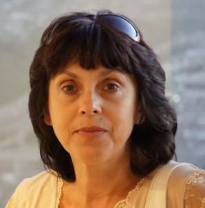 Доц. д-р  Радостина Петрова Енчева