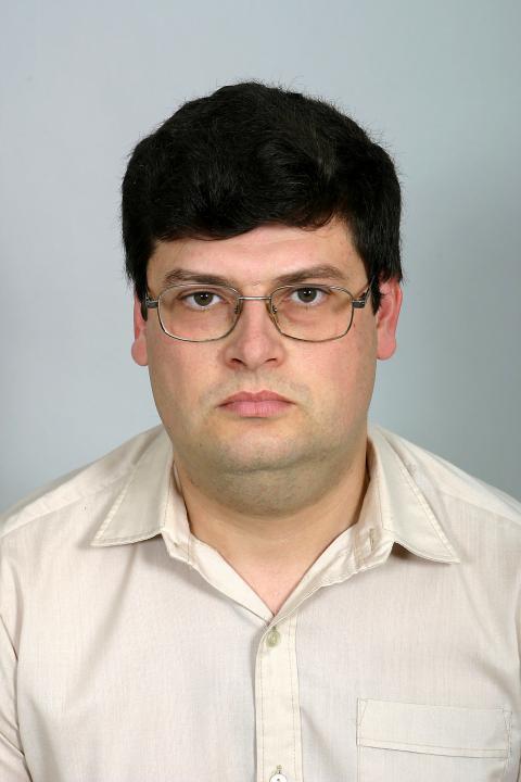 Гл. ас. д-р  Иван Славейков Иванов