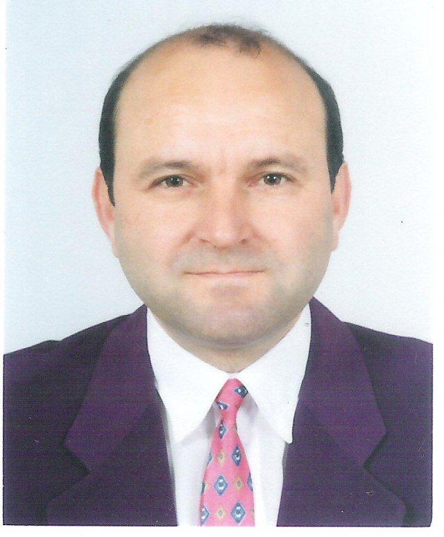 Проф. д-р  инж. Константин Стойчев Цветков