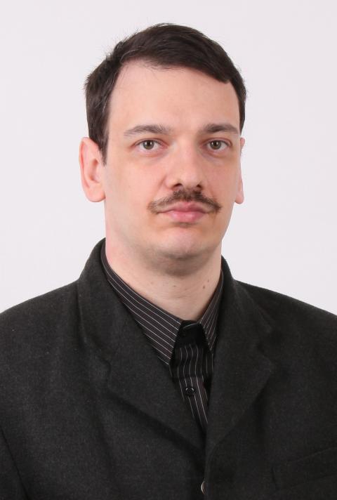 Проф. д.м.н.  Иво Михайлов Михайлов