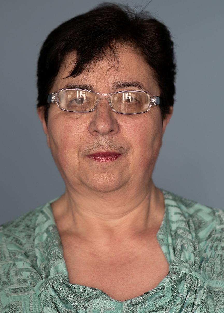 Доц. д-р  Радка Пенева Русева