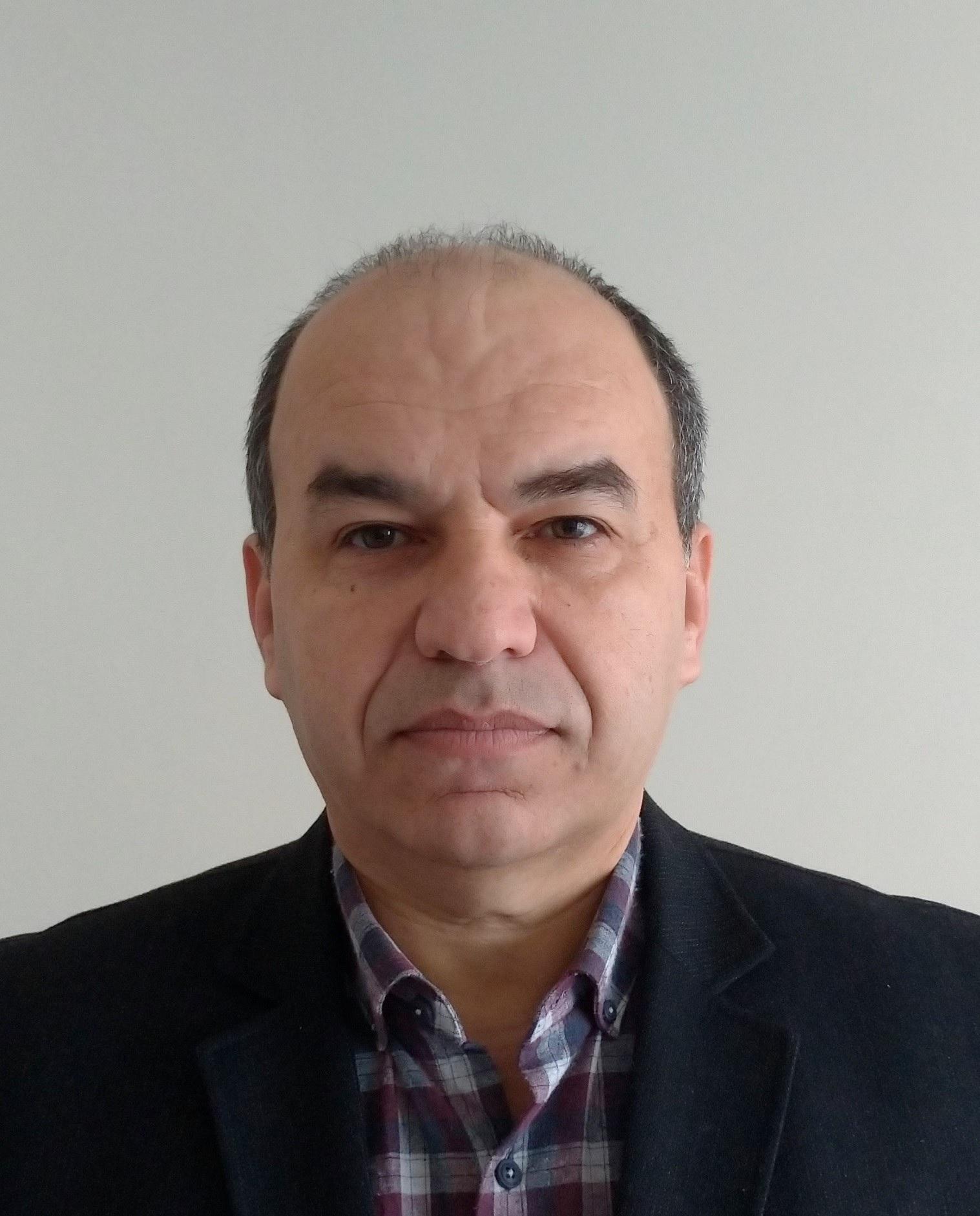 Проф. д-р  Вежди Исмаилов Хасанов