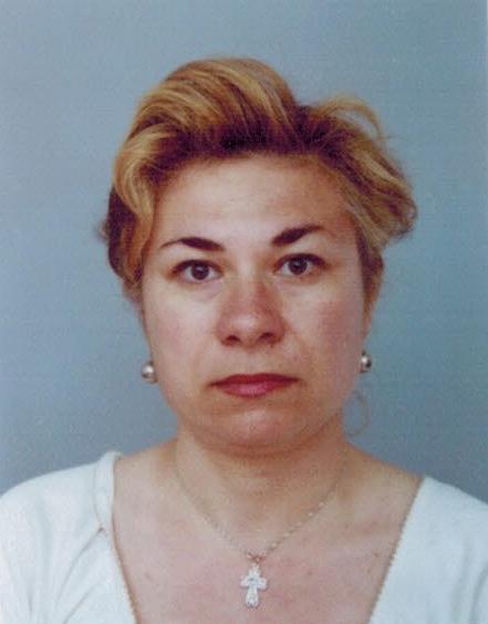 Доц. д-р    Лилия Цветанова Лозанова