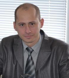 Доц. д-р  инж. Петър Красенов Боянов