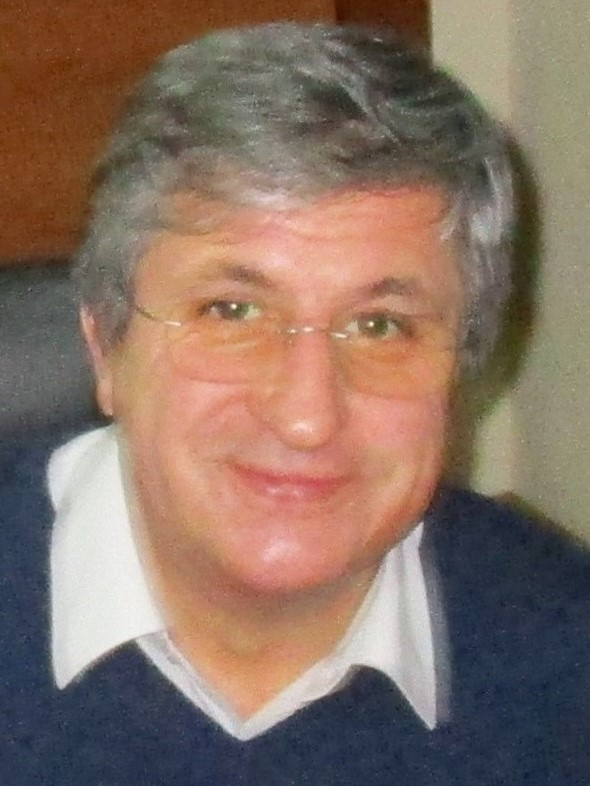 Гл. ас. д-р    Илиян Стефанов Ризов