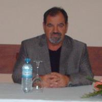 Хон. проф. д.с.н.  Илия Иванов Учкунов
