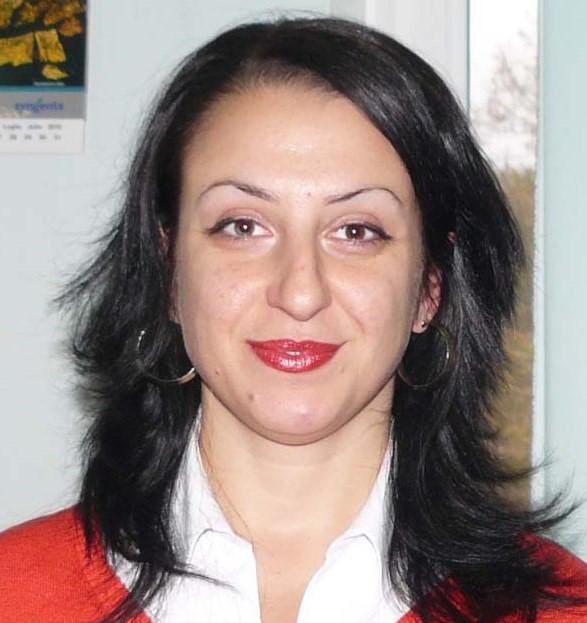 Гл. ас. д-р    Магдалена Атанасова Колева